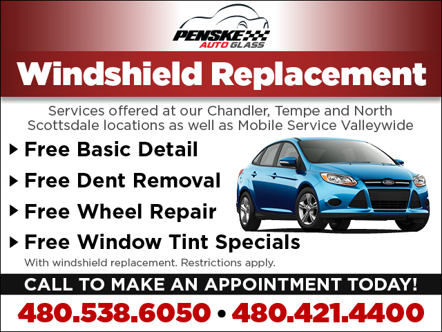 windshield replacement phoenix
